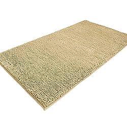 MAYSHINE Absorbent Microfiber Chenille Dog Door mat