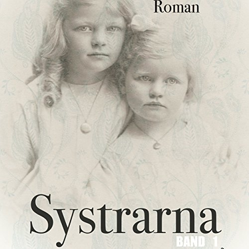Systrarna 1 audiobook cover art