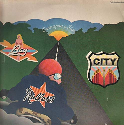 Bay City Rollers - Once Upon A Star…