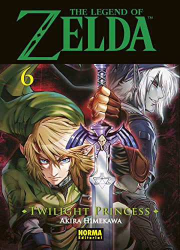 The Legend Of Zelda Twilight Princess 6
