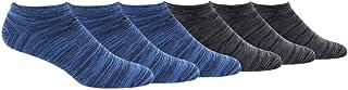 adidas Men's Superlite No Show Socks (6 Pairs)
