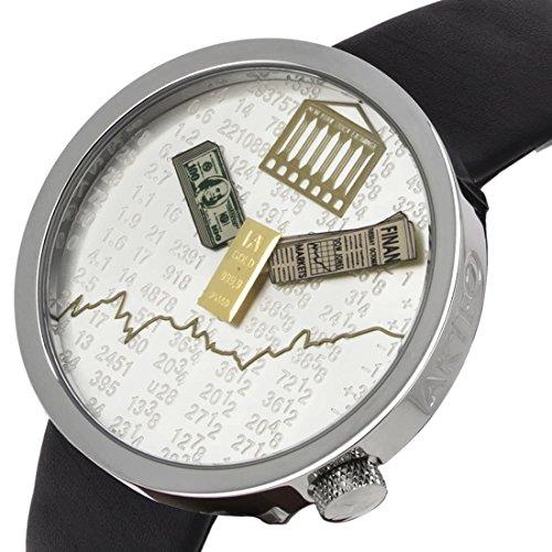 Akteo - Finance 48 Watch