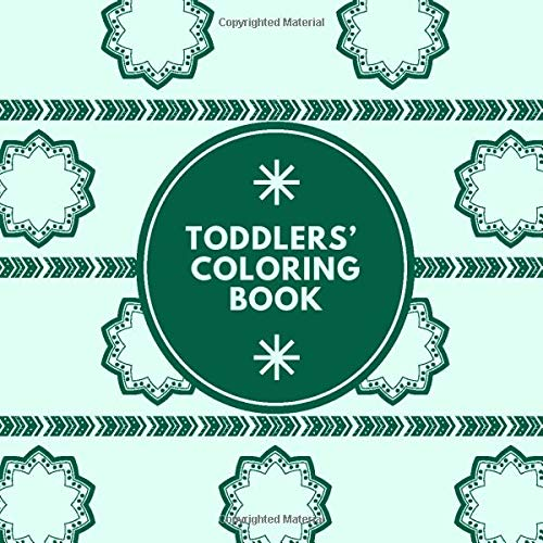 Toddler's Coloring Book: Kids' Activity Book, Colouring Notebook Diary, Children Reward Sticker Book, Unruled Holiday Scrapbook For Drawing, ... Boys, For Birthdays (Colouring Book, Band 36)