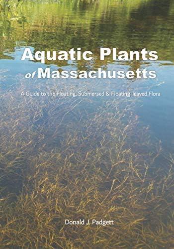 Aquatic Plants of Massachusetts product image