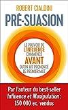 Pré-suasion - Format Kindle - 11,99 €