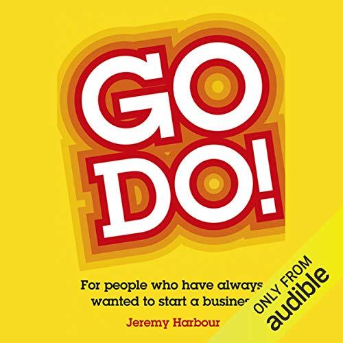 Go Do! cover art