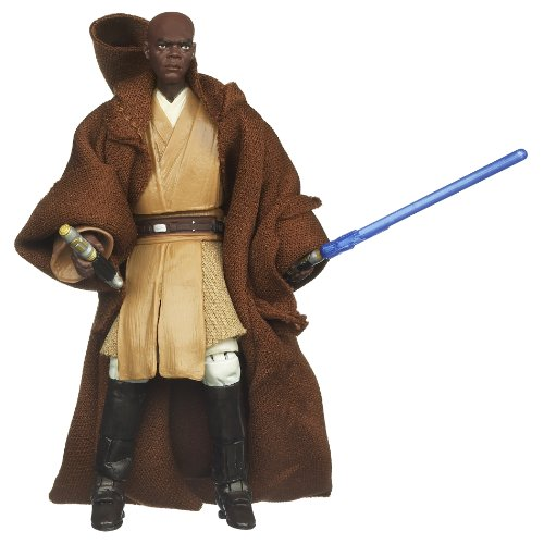 Star Wars Figurine Vintage Mace Windu 3,75