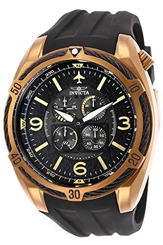 Invicta Aviator 28083 Reloj para Hombre - 50mm
