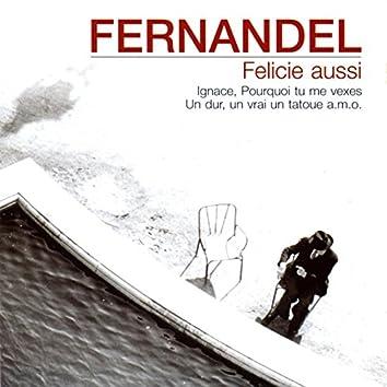 Fernandel - Felice aussi