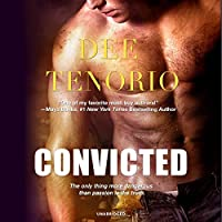 Convicted (Deadly Secrets)