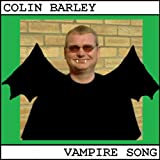 Vampire Song (You Know A Lot About Me)