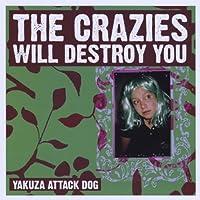 Yakuza Attack Dog