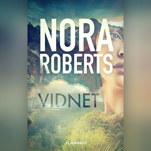 Vidnet audiobook cover art