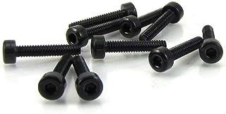 Hex Socket Drive Shoulder=1//4 Alloy Steel Unbrako 225 pcs Plain #10-24 X 5//8 Shoulder Screws