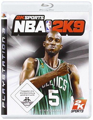 NBA 2K9 [Importación alemana]
