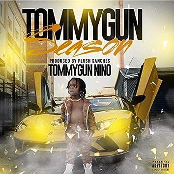 TommyGun Season