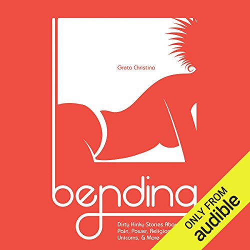 Bending audiobook cover art