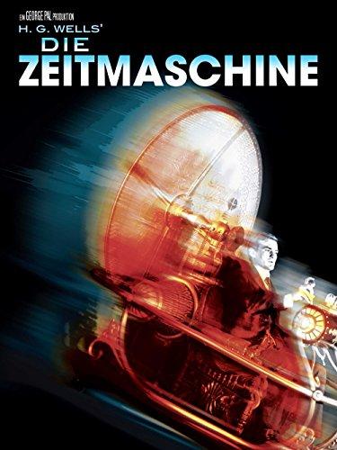 Die Zeitmaschine (1960) [dt./OV]