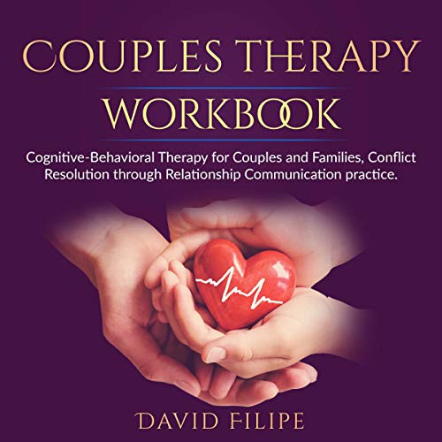 Couples Therapy Workbook Titelbild