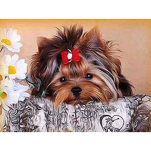 1000 pcs Jigsaw Puzzle for Adults 50x75cm Dog on pillow Large Educational Intellectual Paintings Puzzle Sets Free Time to Relax for Family