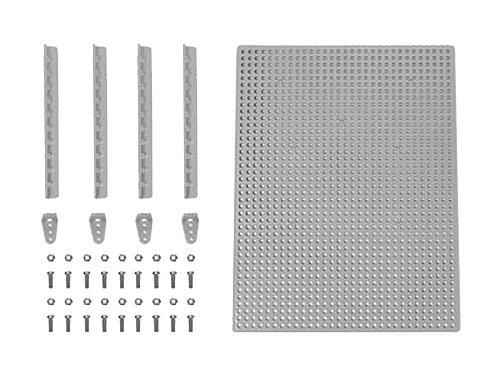 タミヤ 楽しい工作シリーズ No.172 ユニバーサルプレートL 210×160mm (70172)