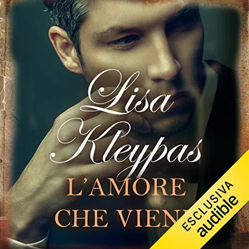 L'amore che viene audiobook cover art