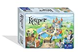 Keyper Board Game