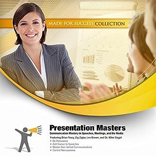 Presentation Masters cover art