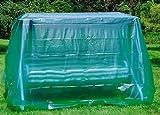 Maillesac JP0017 Custodia per Dondolo, in plastica, Dimensioni: 260 x 130 x 180 cm, Colore...