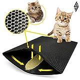 Litter Mat Blackhole Cat Litter Mat - Litter Trap