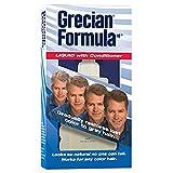 Grecian Formula Liquid with Conditioner, 4 Ounce