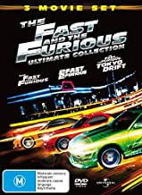 The Fast and the Furious Ultimate Collection