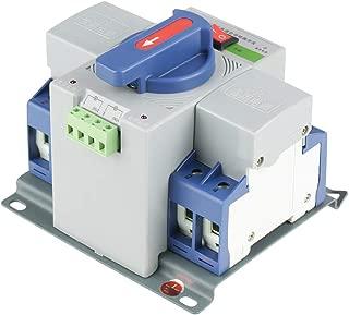 P1042 Cable de prueba del mult/ímetro 4mm Banana Plug To 10mm Aligator Clip adaptador Sonda Cable de prueba Cable dise/ñado para 4mm Test Instrument Plug