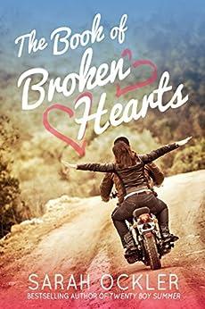 The Book of Broken Hearts by [Sarah Ockler]