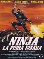 Ninja La Furia Umana [Italian Edition]