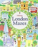 London Mazes (Maze Books)