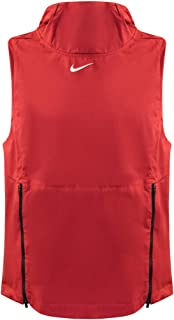 Nike Men's Alpha Fly Rush Hooded Training Vest
