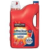 KIRKLAND SIGNATURE - Detergente para ropa con 2 concentrados