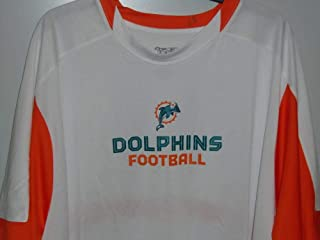2010-2013 RICHIE INCOGNITO MIAMI DOLPHINS GAME TEAM ISSUED SHIRT 3XL