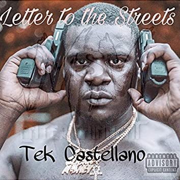 Letter to the Streets, Vol. 1