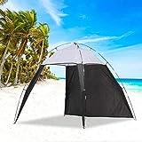 rosemaryrose Toldo Camping,Tienda De Techo Camper Furgoneta,Al Aire Libre Canopy Beach Shelter Sun...