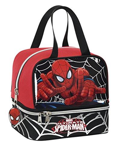 Marvel Spider-Man – Portameriendas (SAFTA 811412040)