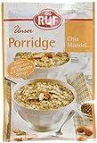 RUF Porridge Chia Mandel 13er Pack (13 x 65g) -