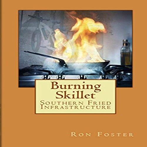 Burning Skillet cover art