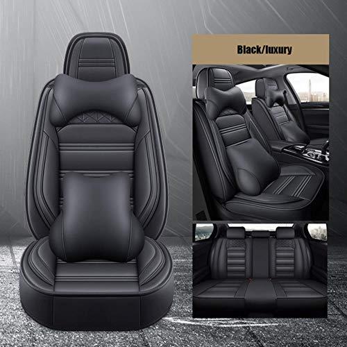 0beilita Fundas Asientos Coche Universales para Audi A3 8P 8L Sportback A6...
