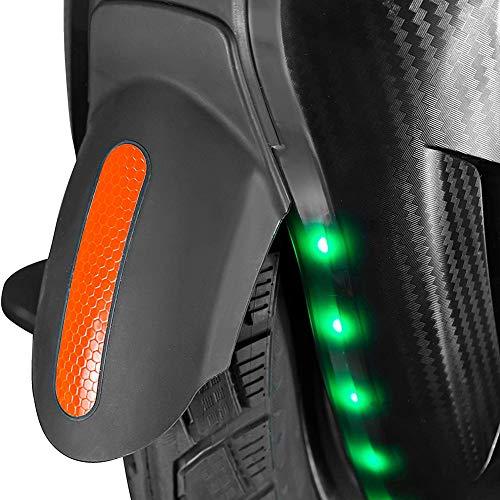 Airwheel LPsweet Elektro-Einrad Bild 5*