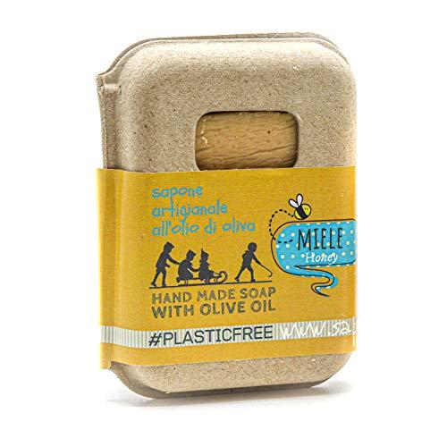 Saponetta Artigianale e 100% Naturale - Sapone per...