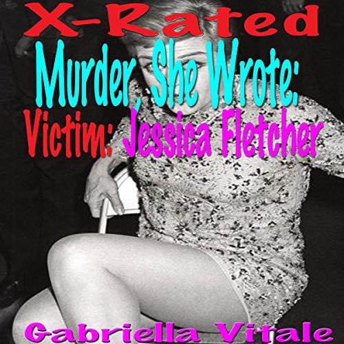Couverture de Murder, She Wrote: Victim: Jessica Fletcher