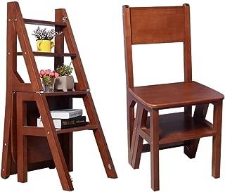Best ladder stool chair Reviews