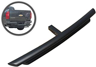 VGPDB-1919BK Black Classic Double Layer Hitch Step compatible with - Universal